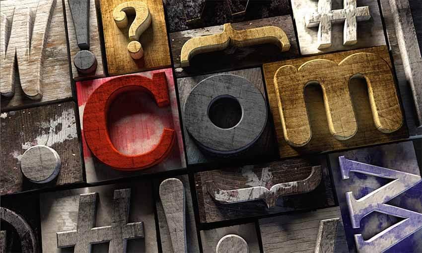 Cómo elegir un dominio y qué debes tener en cuenta para alojar tu sitio web