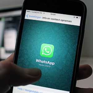 WhatsApp sigue innovando