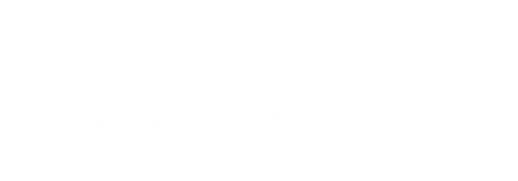 Marketing Digital Experience
