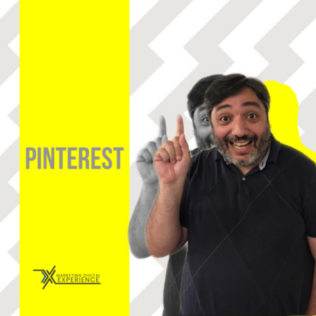 Beneficios de usar Pinterest