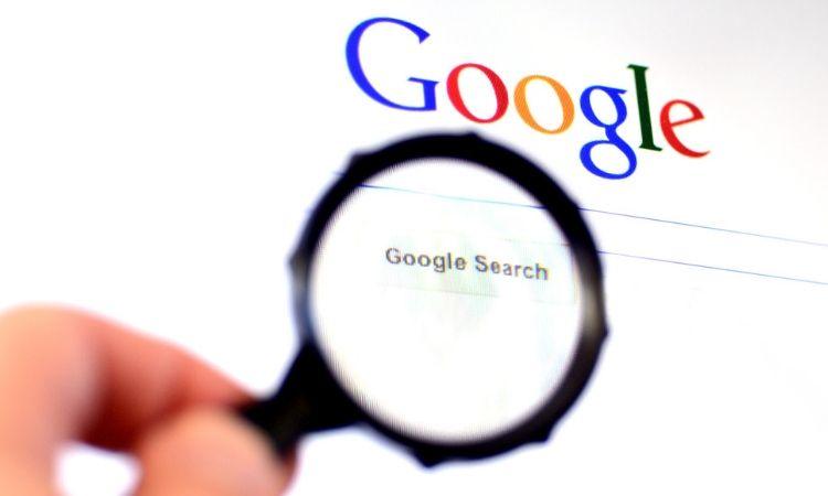 cambios en el algoritmo de búsqueda de Google