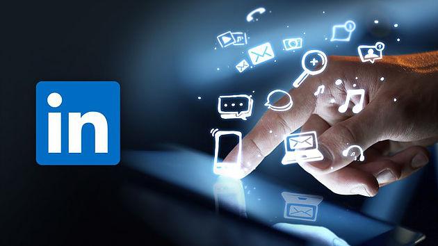 campaña de marketing en LinkedIn