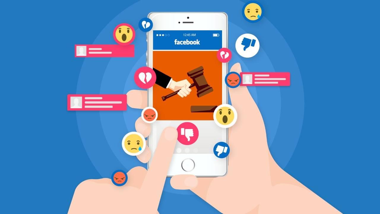 redes sociales como validadores