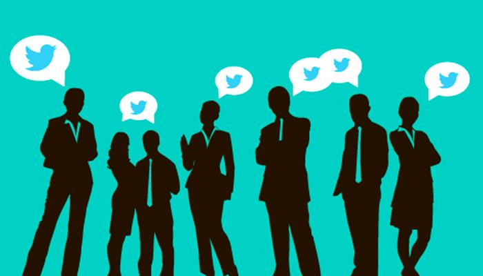 tweets de voz