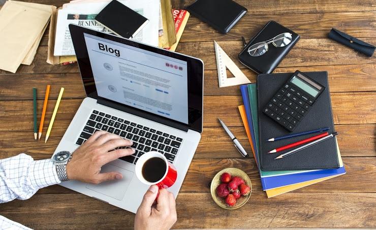 comenzar un blog desde cero