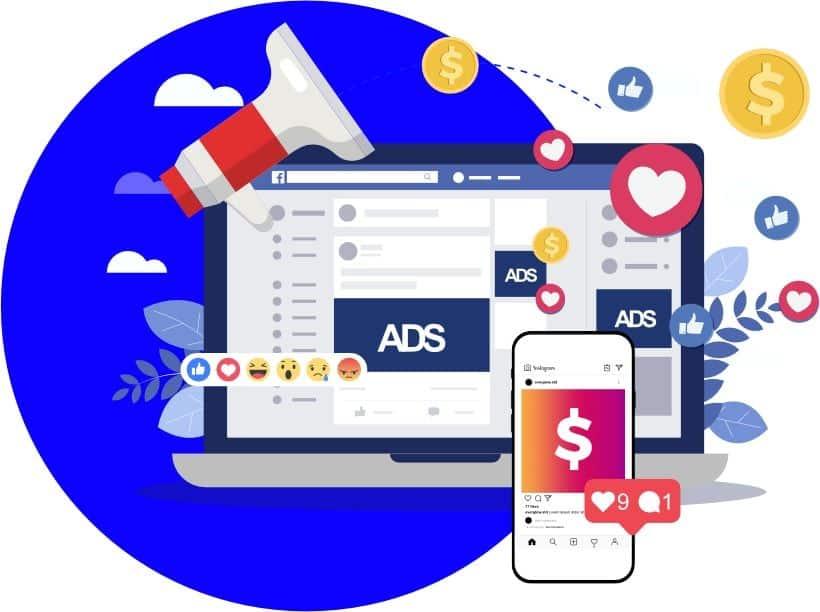 campañas de Ads