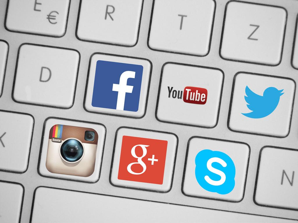 freelancer en social media