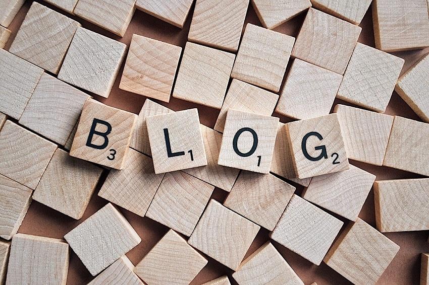 comenzar un blog
