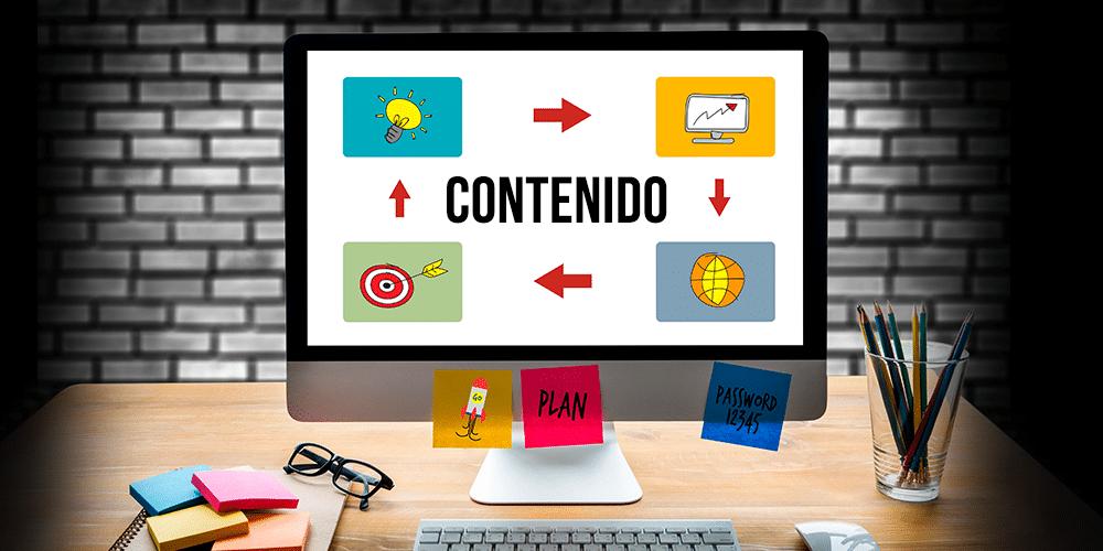 desarrollar contenido de valor