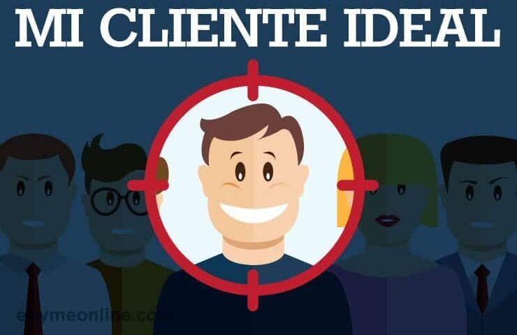 pasos para definir al cliente ideal