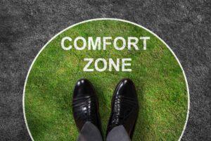 zona de confort